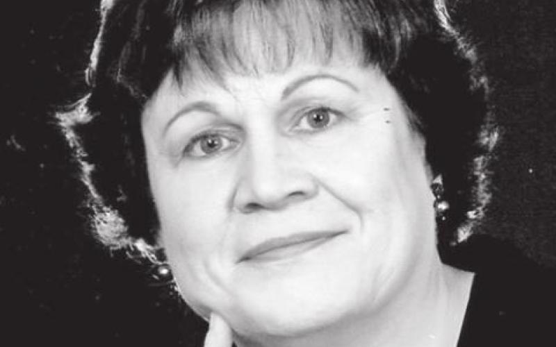 Linda Elaine Fletcher Eppes