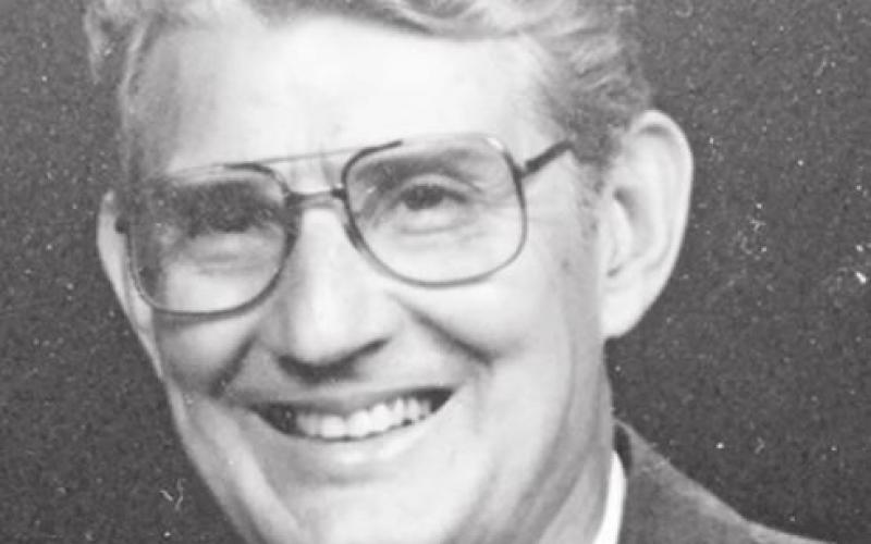 Robert Franklin Pearson, Jr.