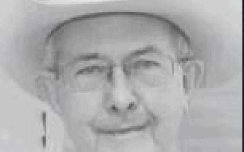 Billy Ray Vestal