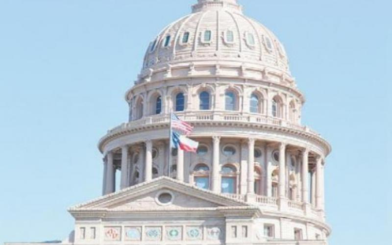 'Constitutional carry' bill close to becoming law