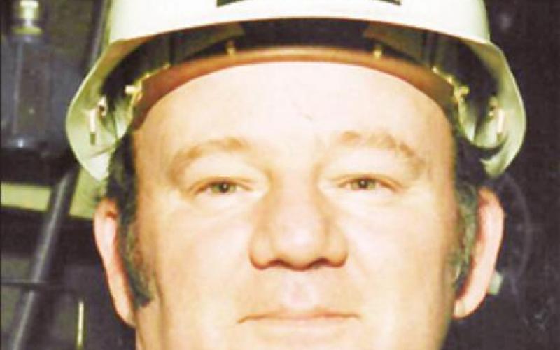 Jerry Alden McSwAne