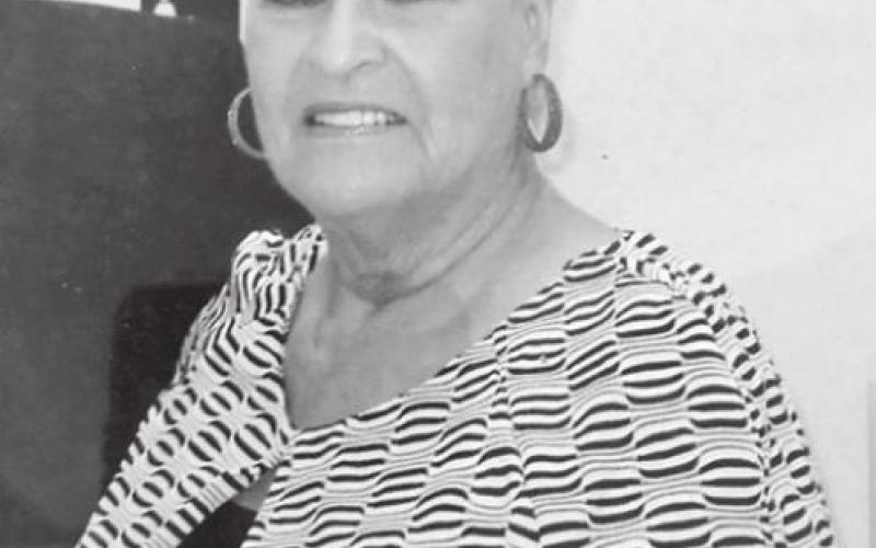 Jackie R. Cockerham