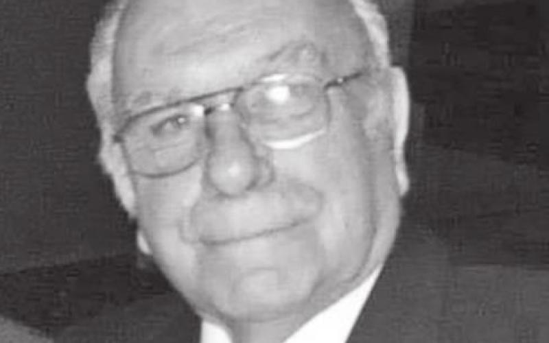 Albert John DvorAk, Jr.