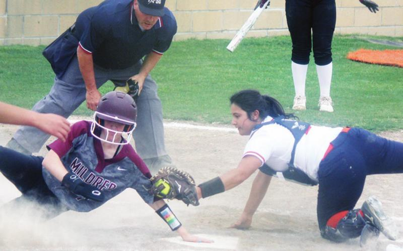 Lady Lions fall to Academy in Bi-District, ending season