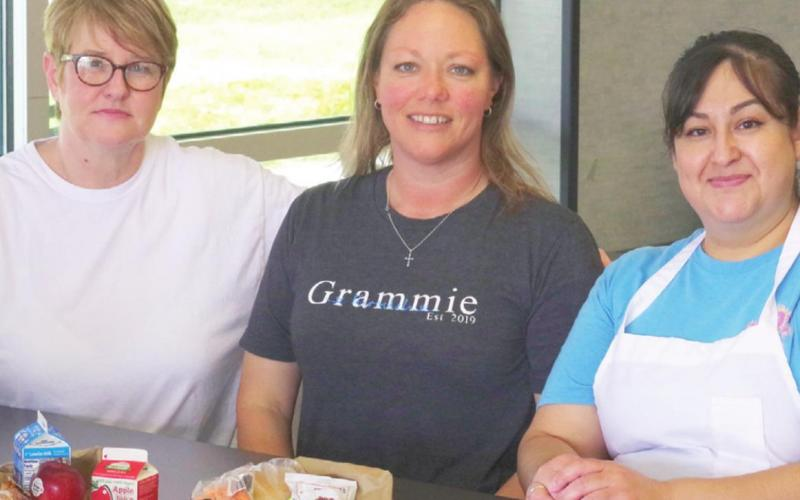 Teague ISD continues the meal program for their students