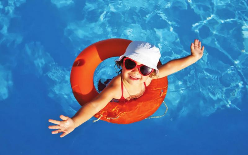 Texas A&M AgriLife experts provide tips on child water safety
