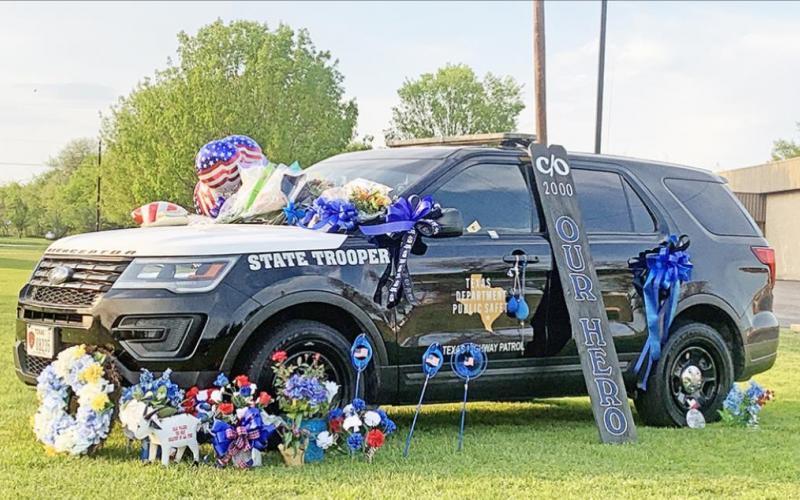 Remembering Trooper Walker
