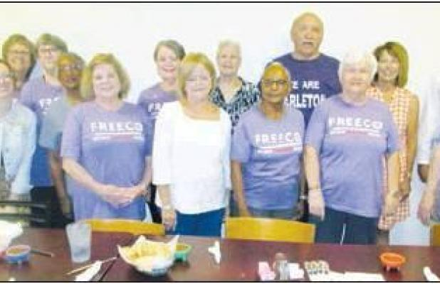 CASA advocate seeks help from retired teachers