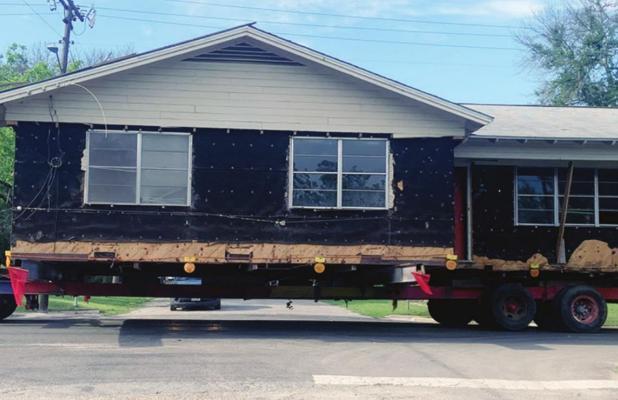 A true mobile home