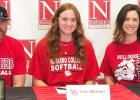 Skinner signs with Navarro College
