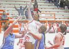 Lady Lions fall to China Spring