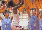 Lions prepare for district play