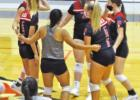 Lady Lions starts 2020 volleyball season