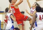 Lions suffer second district loss