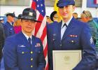 Teague grad makes honorable impression at Coast Guard camp